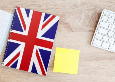 Corso di inglese – Livello Base